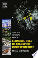 Economic Role of Transport Infrastructure Book