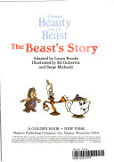The Beast's Story