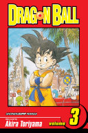 Dragon Ball, Vol. 3
