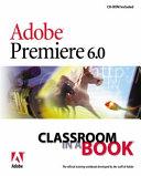 Pdf Adobe Premiere 6.0