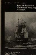 Historical Whaling Records