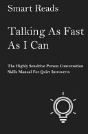 Talking As Fast As I Can Book PDF
