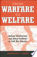From Warfare to Welfare