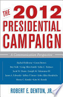 The 2012 Presidential Campaign Book