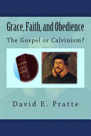 Grace, Faith, and Obedience