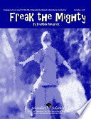Freak the Mighty Common Core Aligned Literature Guide