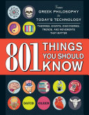 Pdf 801 Things You Should Know