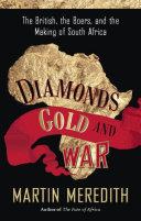 Diamonds, Gold, and War Pdf/ePub eBook
