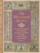 The Illuminated Psalms Journal