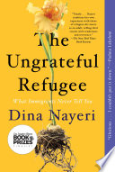The Ungrateful Refugee Book