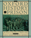 Pdf The Oxford History of the Prison Telecharger