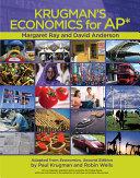 Krugman s Macroeconomics for AP