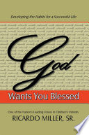 God Wants You Blessed PDF