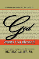 God Wants You Blessed ebook