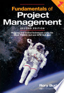 Fundamentals of Project Management 2ed