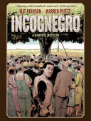 Pdf Incognegro: A Graphic Mystery (New Edition) Telecharger