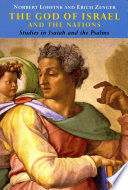 The God Of Israel And The Nations Book PDF