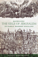 Retelling the Siege of Jerusalem in Early Modern England Pdf/ePub eBook