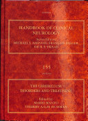 The Cerebellum  Disorders and Treatment Book