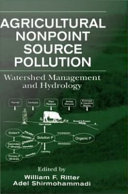 Agricultural Nonpoint Source Pollution