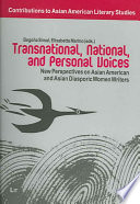 Transnational, National, and Personal Voices