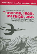 Transnational  National  and Personal Voices