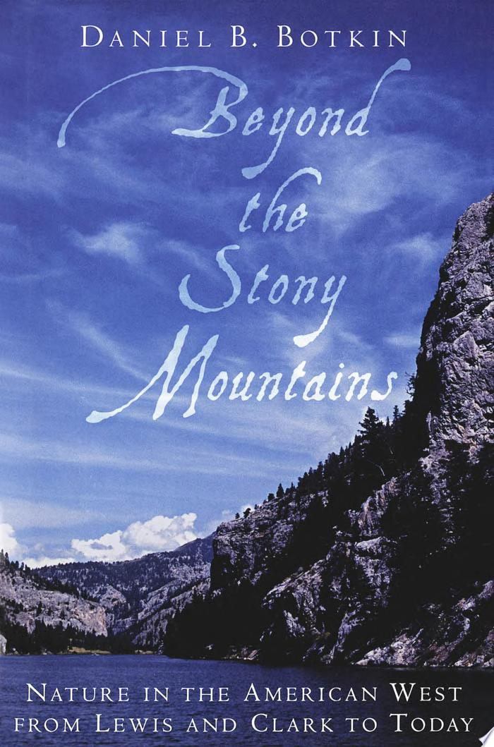 Beyond the Stony Mountains