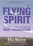 Flying Spirit