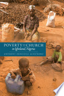 Poverty And The Church In Igboland Nigeria