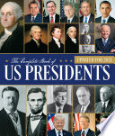 The Complete Book of US Presidents  Fourth Edition