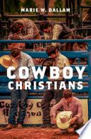 Cowboy Christians Book