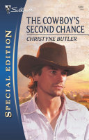 The Cowboy s Second Chance