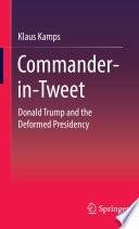 Commander in Tweet