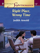 Right Place, Wrong Time Pdf/ePub eBook