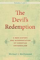 The Devil's Redemption : 2 volumes