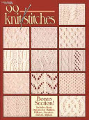 99 Knit Stitches