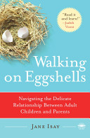 Walking On Eggshells Book