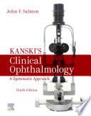 Kanski s Clinical Ophthalmology E Book