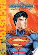 Superman  The Man of Tomorrow