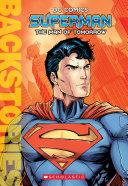 Superman: The Man of Tomorrow [Pdf/ePub] eBook