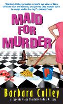 Maid For Murder [Pdf/ePub] eBook