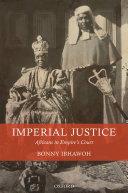 Imperial Justice