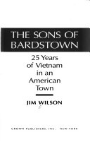 The Sons of Bardstown