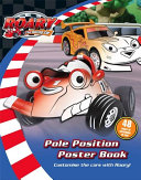 The Pole Position Poster Book