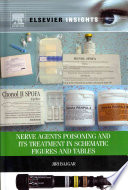 Nerve Agents Poisoning And Its Treatment In Schematic Figures And Tables Book PDF