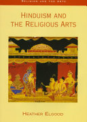 Hinduism and the Religious Arts Book PDF