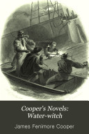 Cooper s Novels  Water witch