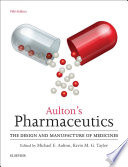 Aulton's Pharmaceutics E-Book