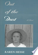 Out of the Dust Book
