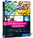 SAP BusinessObjects Design Studio: Das Praxishandbuch